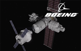 Space Innovation: Boeing Leading the World in Space Exploration