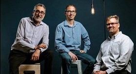 SAN ANTONIO'S MOST SUCCESSFUL TECH STARTUP