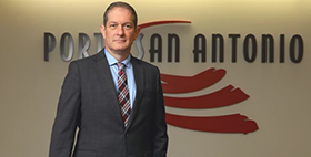 Port San Antonio CEO Reflects on First Year at Helm