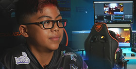 Local Schools Tout Video Game Design Curricula for Interested Students