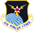 24th Air Force, Cyber Command