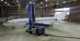 Laser-Coating-Removal-Test-on-727-Aircraft-XYREC