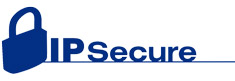 IPSECURE cyber security logo