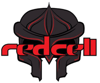 Redcell logo