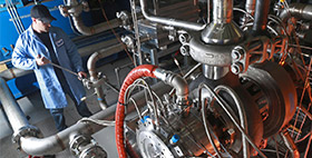SwRI Receives $3 Million for Oxy-fuel Combustion Pilot Plant Project