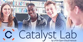 UTSA Catalyst Lab Connects 'Hire-Ready' Graduate Students to Startups